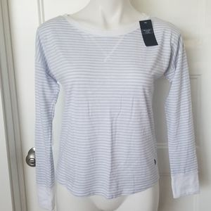 Abercrombie and Fitch top S